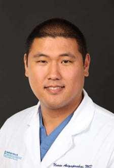 Dr. Navin Ariyaprakai