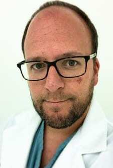 Matthew Harris, MD