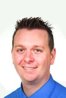 Dr. Andrew Parrish