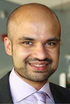 Dr. Zafer Qasim